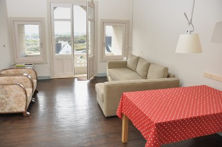 Westende - Apt 2 Slpkmrs/Chambres - Belle Vue
